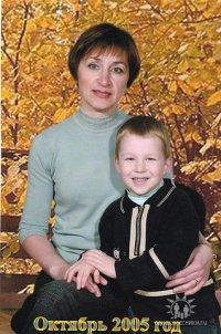 Olga Trubina, id57900608