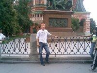 Данимил Миллионов, 11 июня 1993, Москва, id61508940