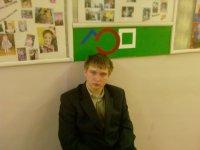 Anton Kontanistov, 18 декабря , Самара, id62894506