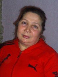 Людмила Чебанова, 25 января 1957, Мариуполь, id69693943