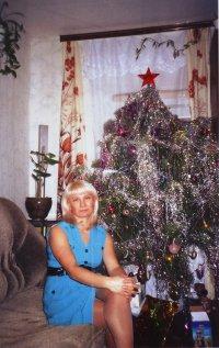 Марина Борисова, 19 июня , Ульяновск, id73187943