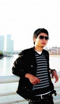Daniyar Ospanov, 6 июня 1985, Уфа, id77285057