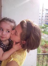 *beautiful Zayka*, 10 октября 1998, Москва, id80044380