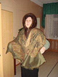 Крылова Татьяна