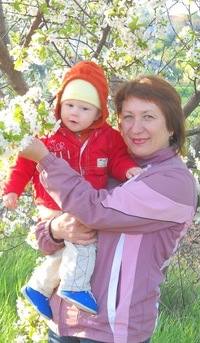 Лидия Григоренко, 11 февраля 1958, Россошь, id210856096