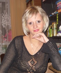 Любовь Климова, 19 марта 1997, Владимир, id100684780
