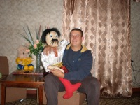 Толік Ромась, 25 мая , Санкт-Петербург, id103262585