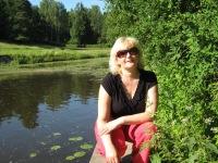 Наталья Броговская, id123489063