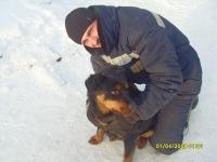 Сергей Орешников, 24 октября , Салехард, id163517663