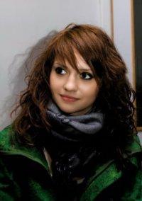 Анна Руднева, 11 января 1990, Москва, id42341642