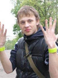 Артём Малащенков, 10 июня , Смоленск, id51758346