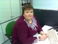 Елена Блохина, 17 декабря 1970, Москва, id61488572
