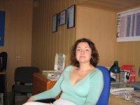 Вера Дубинина, 29 октября 1984, Краснодар, id64942284