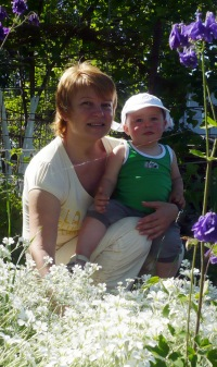Татьяна Стрелова, 3 августа 1956, Новосибирск, id137927004