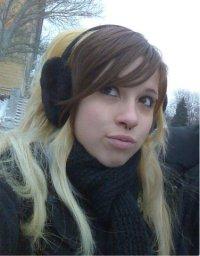 Лена Старикова, 17 октября 1992, Донецк, id15896314