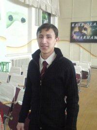 Марат Ахметзянов
