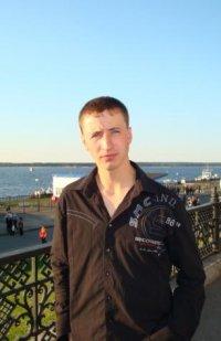 Максим Антонов, 21 декабря 1986, Чебоксары, id42586075