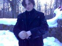 Миха Рыков, 25 декабря 1989, Ефремов, id43610157