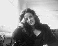 Полина Пивоварова, 10 декабря 1994, Киев, id48914395