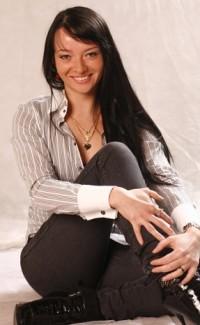 Мария Родионова, 23 февраля , Москва, id69629538