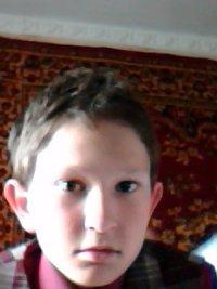Андрей Дряхлов, 31 мая 1996, Нижний Новгород, id84541514