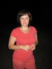 Оксана Дегтева, 25 декабря 1982, Самара, id98424570