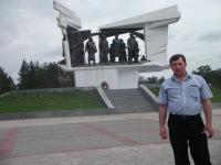 Юра Клас, 21 мая 1966, Омск, id139613719