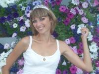 Алена Роньжина, 8 декабря , Санкт-Петербург, id34077546