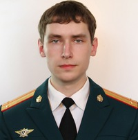 Павел Часов