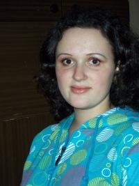 Екатерина Иванова, 14 июня , Барнаул, id133914780