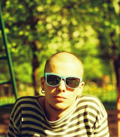 Дмитрий Ратушный