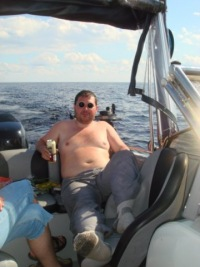 Дмитрий Хазов, 14 января , Санкт-Петербург, id3061725