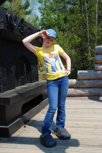 Ольга Устюгова, 19 мая 1988, Иркутск, id127228015