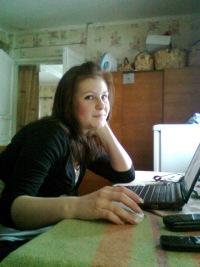 Анюша Жукова, 5 мая , Вологда, id133514899