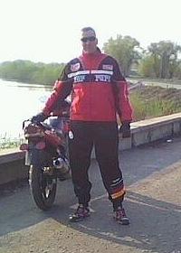 Дмитрий Андреев, 10 августа , Омск, id44047919