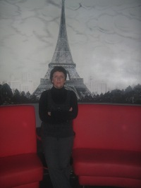 Ирина Амбросёнок, 18 июня 1987, Бобруйск, id98031002