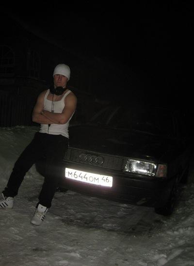 Дима Анфалов, 20 ноября 1991, Москва, id115177723