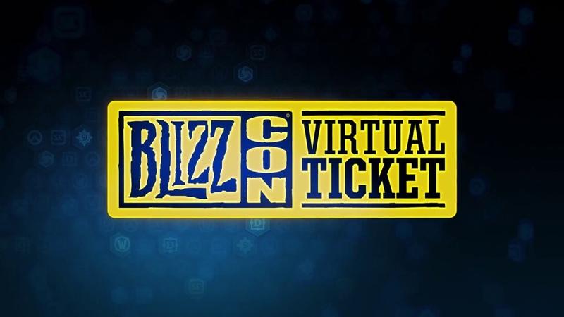 Best of BlizzCon: Top BlizzCon Surprises