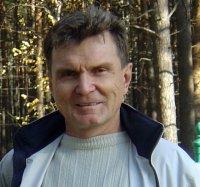 Александр Шевнин