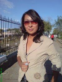 Сания Сагалова, Балхаш