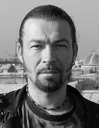Андрей Куцевал, 22 сентября , Санкт-Петербург, id2400321