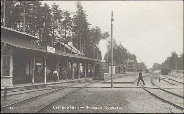 Редкие снимки из разных исторических периодов  RizwMpE5ra0