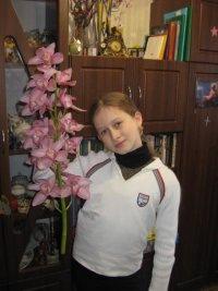 Леся Чугунова, 18 декабря , Санкт-Петербург, id109987370