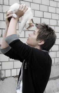 Александр Келин, 1 июля , Киев, id123648883