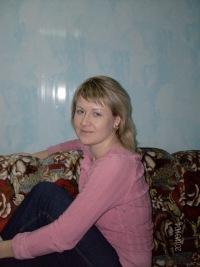 Нина Антипова, 17 ноября , Ермаковское, id130540784