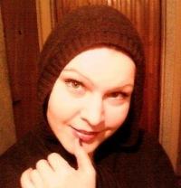 Татьяна Горбунова, 4 октября 1980, Уфа, id15758451