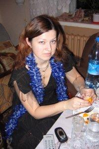 Анна Преснякова, 19 мая 1979, Ижевск, id21223354