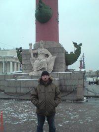 Вадим Клоков, 30 апреля 1985, Ухта, id24243122