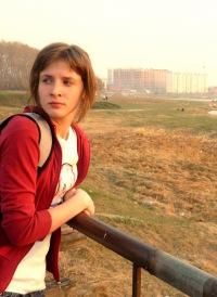 Анастасия Желткова, Красноярск
