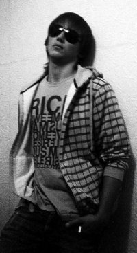 Max Prohar, 9 ноября 1984, Санкт-Петербург, id30828963